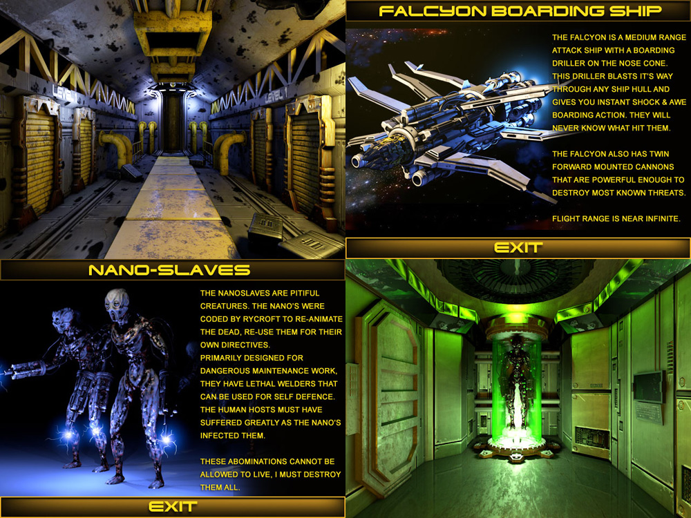 PSIONIC GAMES & APPS